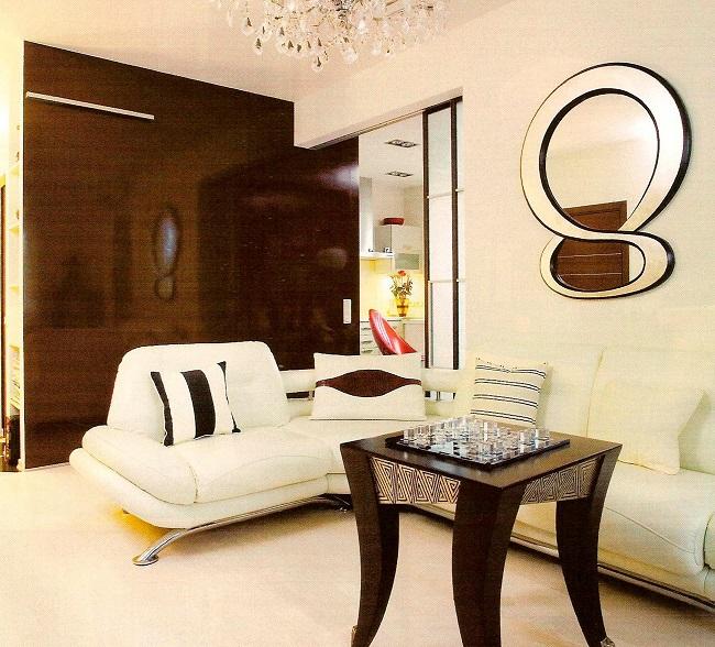 Перепланировка угловой квартиры