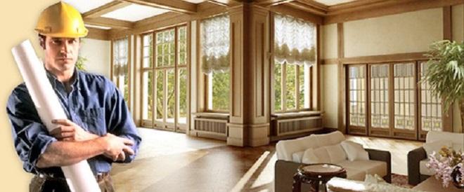 Ремонт и интерьер вашего дома