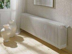 Самые эффективные радиаторы отопления