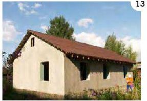 строительство дома из монолитного пенобетона