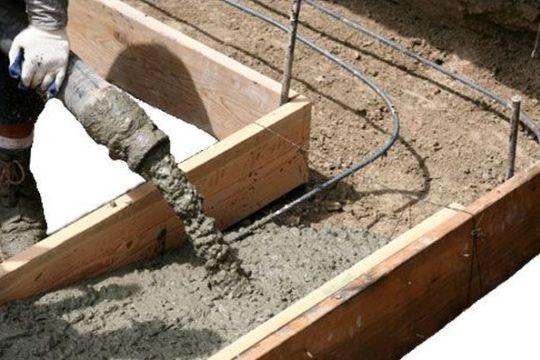 Как выбрать марку бетона для фундамента