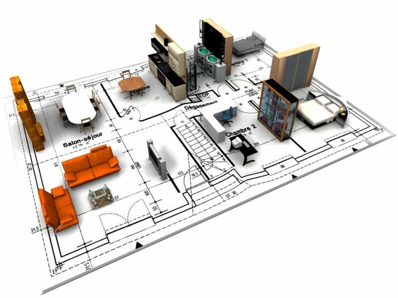 проектирование ремонта квартиры