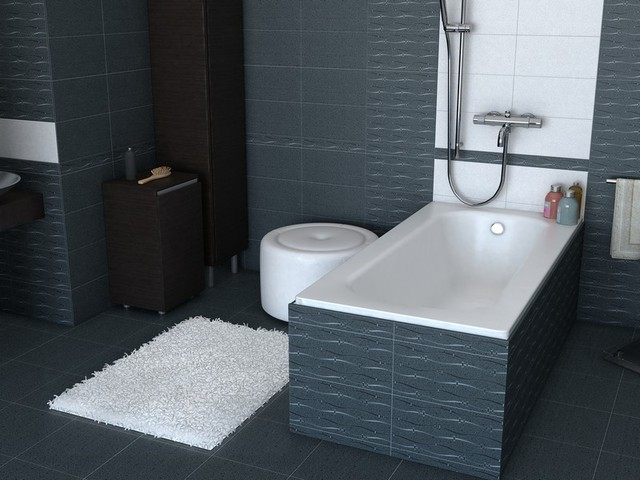 Чугунная ванна Roca Continental