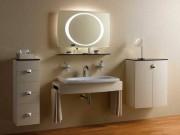 Принципы выбора мебели для ванной комнаты