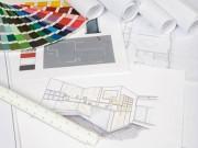 Процедура дизайна интерьера