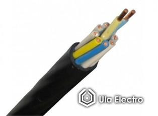 Кабельно-проводниковая продукция от компании «Ula Electro»