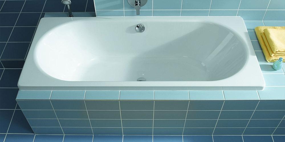установка акриловой ванны - пошаговое руководство
