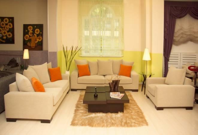 расстановка мягкой мебели после ремонта