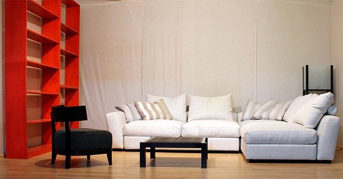 В чем преимущества элитных диванов