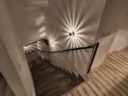 Свет на лестнице