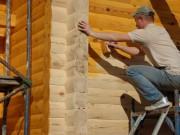 Какие средства используются для обработки деревянного дома