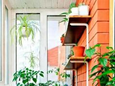 Нетривиальные способы утепления балкона