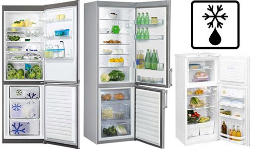 выбираем холодильник система размораживания