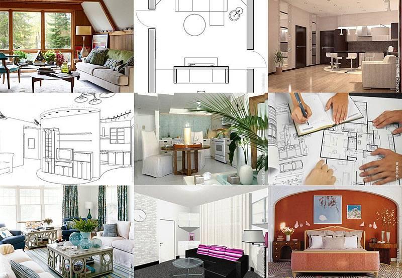 Дизайн интерьера: для чего нужен профессиональный дизайнер