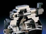 выбор запчастей и ремонта гидромоторов