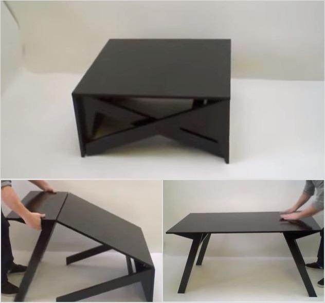 столик – трансформер
