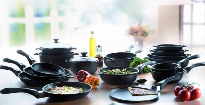 Какой набор посуды должен присутствовать на любой кухне?
