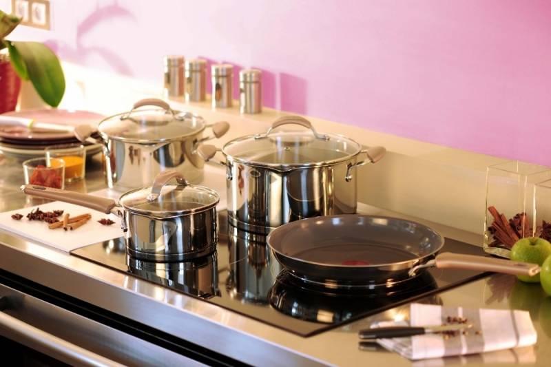 Какой набор посуды должен присутствовать на любой кухне