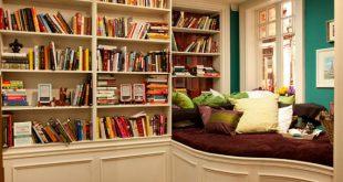 идеи организации домашней библиотеки