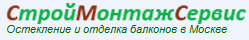 Сайт balcony-okna.ru
