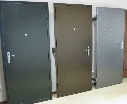 входная дверь мосрентген