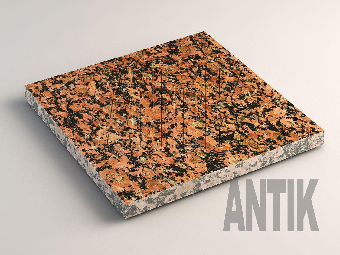 Emelyanovskoe-Rosso-Toledo-Granit-plita-oblitsovochnaya-300x300x20