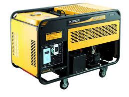 Дизель-генераторы — современное решение для Вашего дома и бизнеса