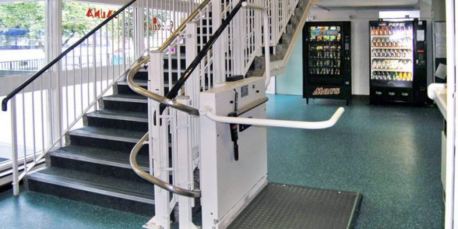 Какие лифты для инвалидов предлагают зарубежные производители?