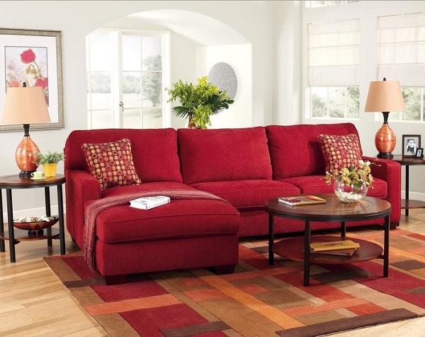 Как подобрать диван к другой мебели