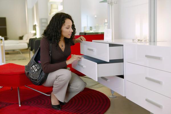 Как качественно подобрать мебель