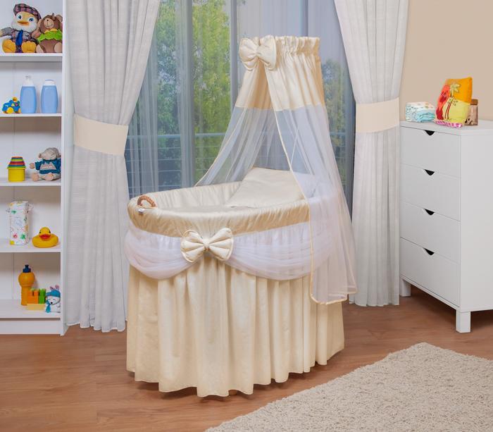 Классическая люлька для новорожденных