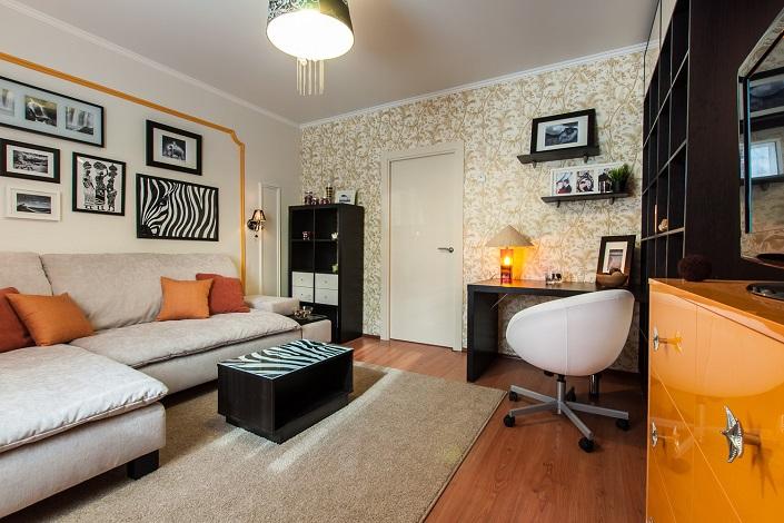 Как изменить интерьер комнаты