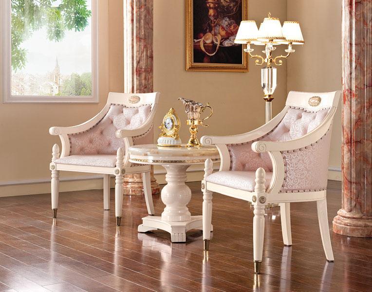 Мебель из экзотической страны