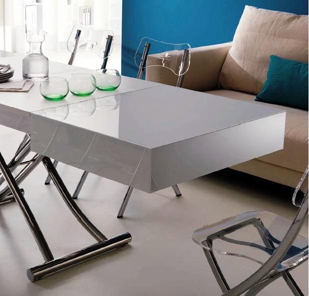 Многофункциональный стол трансформер
