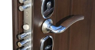 Двери-металлические