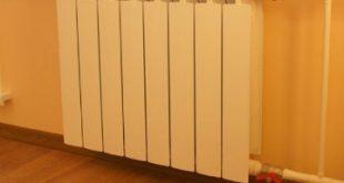 montazh radiatorov