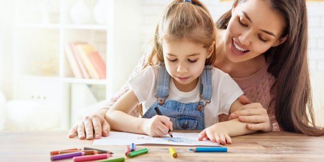 Детское здоровье и развитие: физическая активность ребенка в разном возрасте