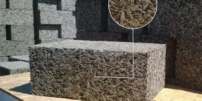 Современный рынок строительных материалов и блоков