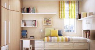 Советы дизайнера: преобразование детской комнаты