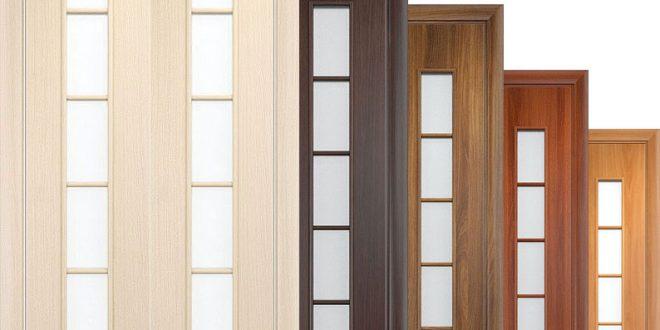 Правильная установка межкомнатных дверей