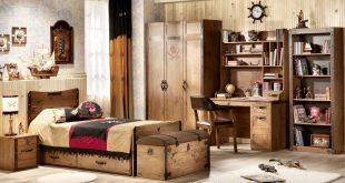 Мебель для детской комнаты в интерьере