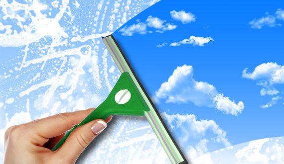 Профессиональная мойка окон – простое решение для идеальной чистоты