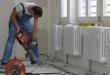 Как проходит организация систем водного отопления