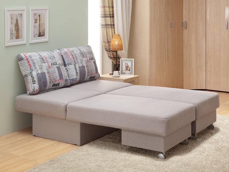 Основные разновидности диванов трансформеров