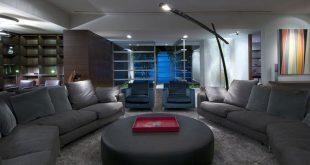 Чем осветить интерьер дома