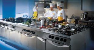 Техника для профессиональной кухни