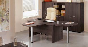 Что отличает офисную мебель?