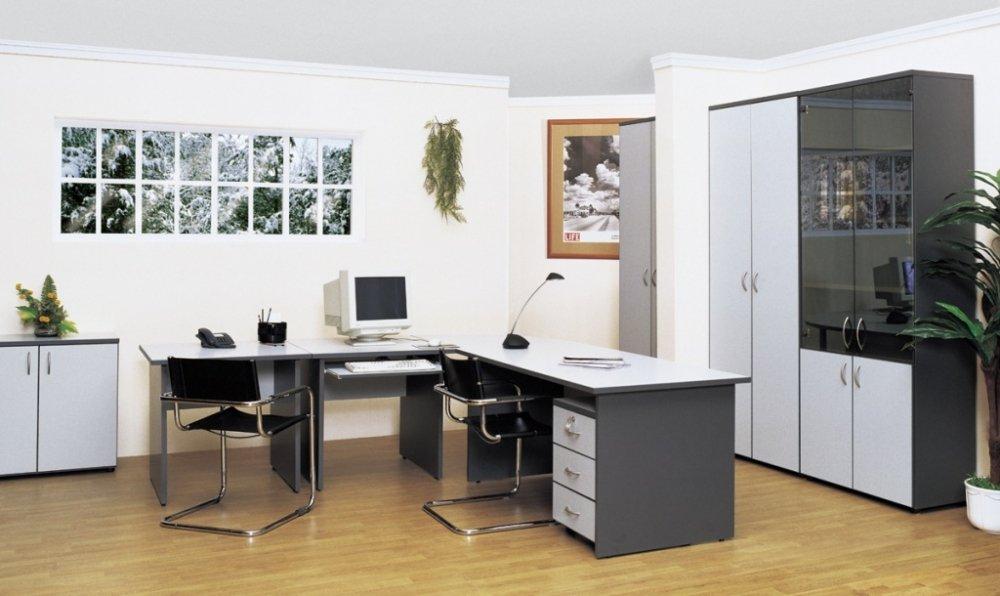 Качество и надежность офисной мебели