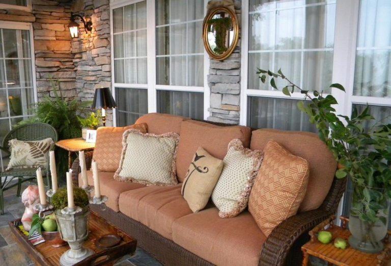 Как обустроить уютный интерьер?