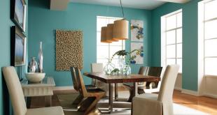 Цвет в создании дизайна интерьера